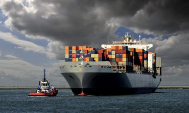 Towards low carbon global supply chains: CO2 emission reductions in container shipping