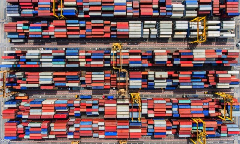 PortReport 3 | Reflections on the future of container ports in view of the new containerization behavior