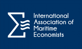 PortEconomics members leading role in the International Association of Maritime Economists (IAME) reconfirmed