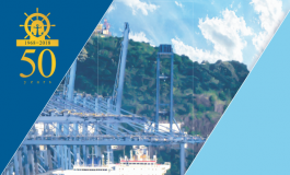Reflections: 50 Years of UNCTAD's Review of Maritime Transport, 1968-2018