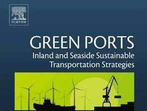 Green ports: inland and seaside sustainable transportation strategies
