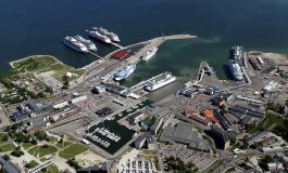 Cruise shipping and green ports: a strategic challenge