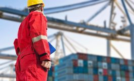 Port labour: drivers of change