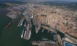 Characteristics & role of European ports in a new world