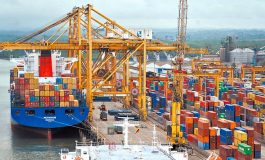 Colombian ports: present needs & planning for the future (in spanish)