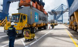 "Measurement of the quality of services in ""ports"": the next frontier"