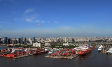 The Analyst: intra-port competition in Buenos Aires
