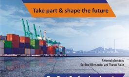 Global survey on port governance: take part & shape the future