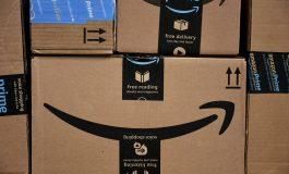 The emerging port: inland logistics of Amazon