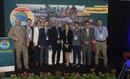 PortEconomics coordinated CruiseDialogue2020 marked by success
