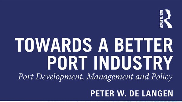 Book Review: Towards a Better Ports Industry