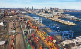 PortReport 5 | Transparency in governance: seaport practices