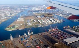 Consequences of circular economy on the business model of the port authority