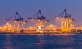Climate change adaptation and mitigation in ports: advances in Colombia