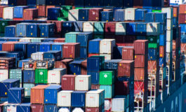 Key Performance Indicators for measuring energy efficiency in port terminals