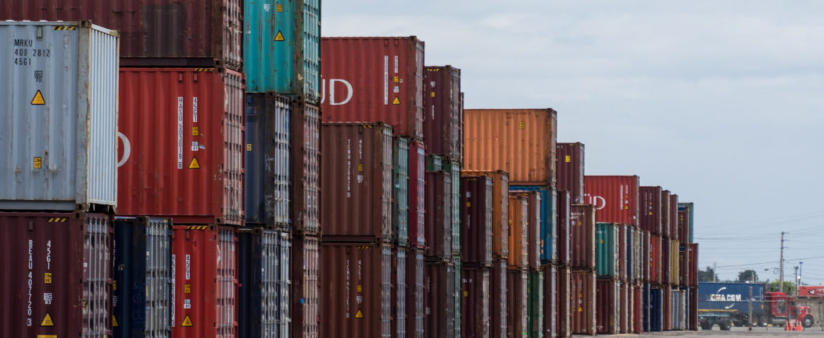 UN-ECLAC port report reveals effects of COVID-19 on Latin American and Caribbean ports