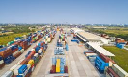 Port and dry port life cycles: aligning systems complexity