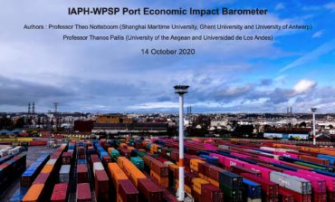 Latest WPSP COVID19 Barometer Report: ports hold firm on environmental sustainability investments