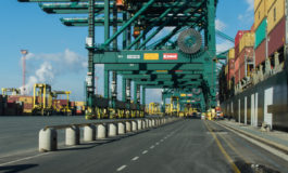 Patterns of circular transition: what is the circular economy maturity of Belgian ports?