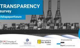 Port Transparency: a global survey