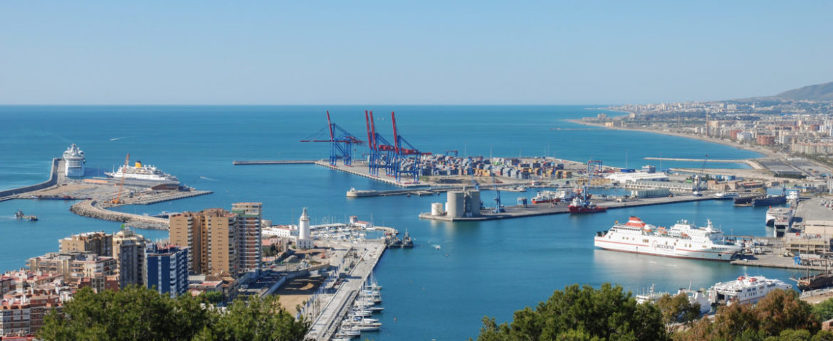 Recycling supply chains and new business: experiences in Malaga