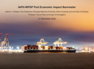 IAPH-WPSP barometer: one quarter of ports responding have an increased share of empty container handling