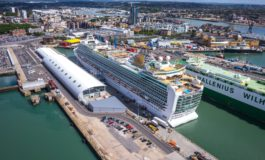European cruise ports: challenges since the pre-pandemic era