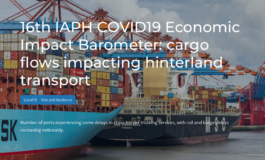WPSP-IAPH barometer: cargo flows impacting hinterland transport