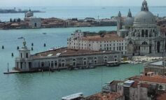Venice move a reminder that going green is key for cruising