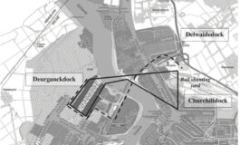 Underground logistics systems to cope with internal container traffic in the port of Antwerp?