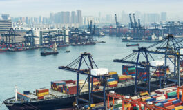 Port and hinterland: the impact of containerisation