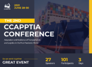 2nd CCAPPTIA Conference: Climate Change Adaptation Planning for Port, Transportation Infrastructure, & the Arctic